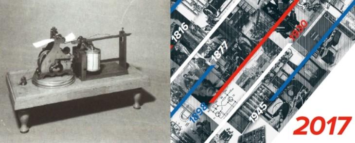 SOS naptár - érdekességek a technika történelméből - 17. hét: Távvezérlésű elektromos kapcsoló