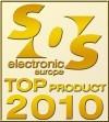 """Mely termékek nyerték el az """"SOS TOP termék 2010"""" címet?"""